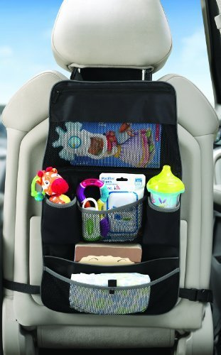 Lindam Backseat and Puschair Organiser by Lindam