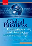 Global Business Environments and Strategies 9780195764437
