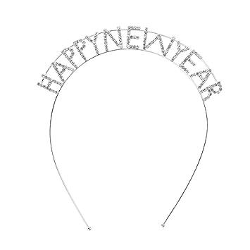 Happy New Year Headband 8