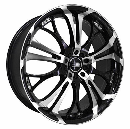 Hd Wheels - 5