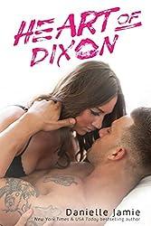 Heart of Dixon: A Brooklyn Novel #2 (The Brooklyn Series)