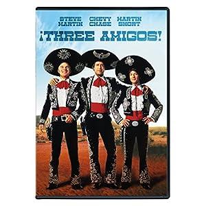 Three Amigos (DVD) | NEW Comedy Trailers | ComedyTrailers.com