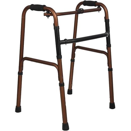 Caminante, Caminante discapacitado Andador de aleación de Aluminio ...