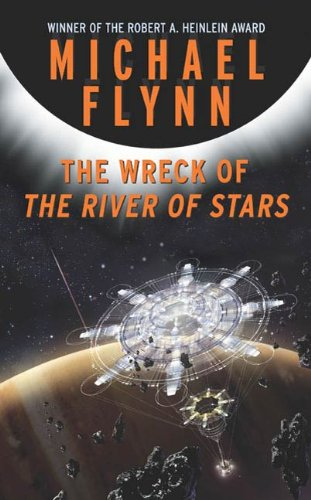 book cover of Wreck of the River of Stars