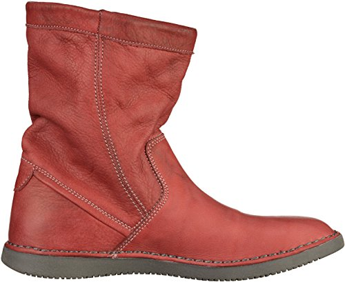 Softinos Damen Til402sof Flaphoed Boots Rotten