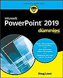 PowerPoint 2019 For Dummies (Powerpoint for Dummies)