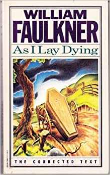 Book As I Lay Dying