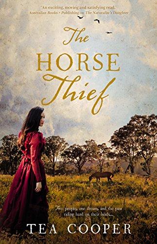 (The Horse Thief)