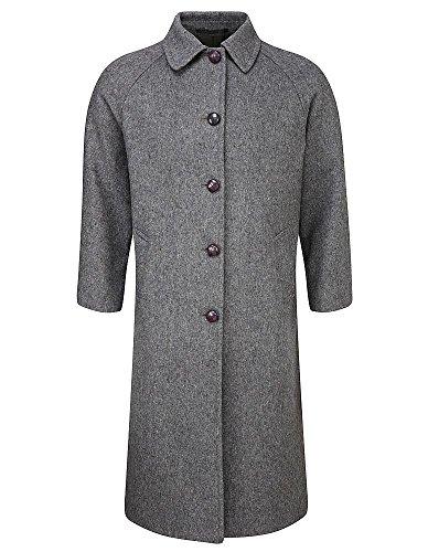 Beau Brummel - Abrigo - para mujer gris