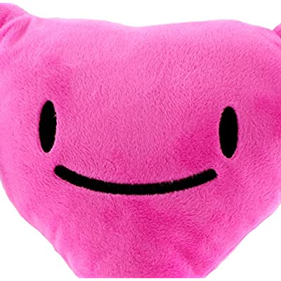 Attatoy Plush Uterus - Ivy The Uterus - Stuffed Toy, 12-Inch After Surgery Pal, Hysterectomy, Endometriosis, Fallopian Tubes, Ovaries; Gynecologist Education; Surgeon Education: Toys & Games