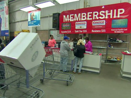 Costco Craze: Inside the Warehouse Giant