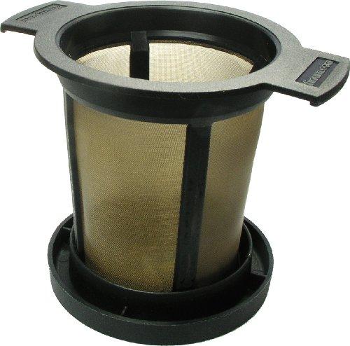 Finum Brewing Medium Basket, Black