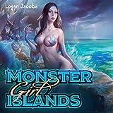 Monster Girl Islands: Monster Girl Islands Series, Book 1