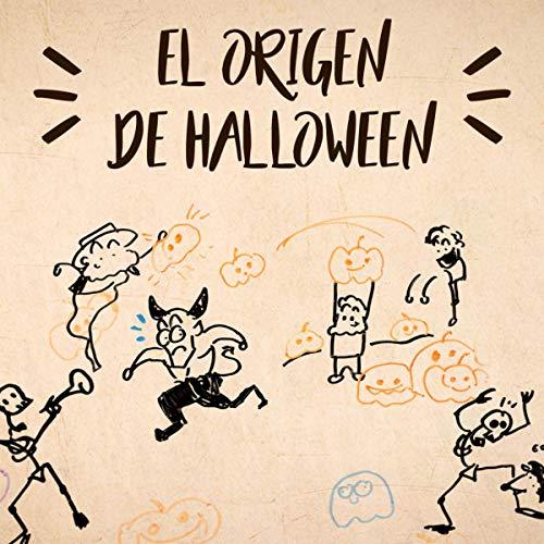 El Origen de Halloween -