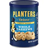 Planters-Deluxe-Whole-Cashews-Lightly-Salted-1-lb-225-Ounce-Canister