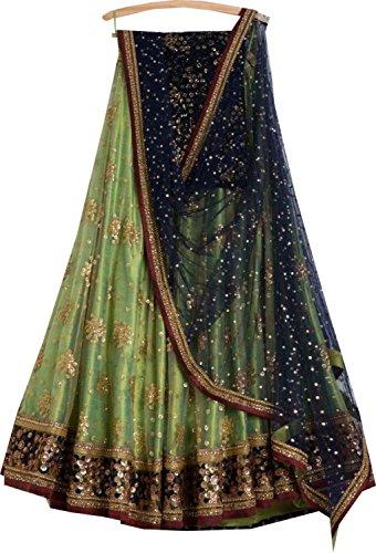 REKHA Etnic Shop Pakistan Indian Designer Bollywood Wedding Ethnic Clothing Lehenga Choli A79
