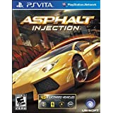 Asphalt: Injection (輸入版)