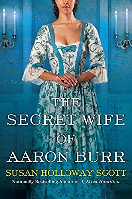 Image result for the secret wife of aaron burr