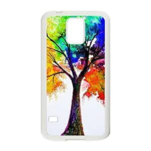 diy zhengPerfect as Christmas gift-Love Christmas Tree A Tree With 2 Color case Hard Plastic PC Protective Cover case Accessories for iPhone 6 Plus Case 5.5 Inch Case-03