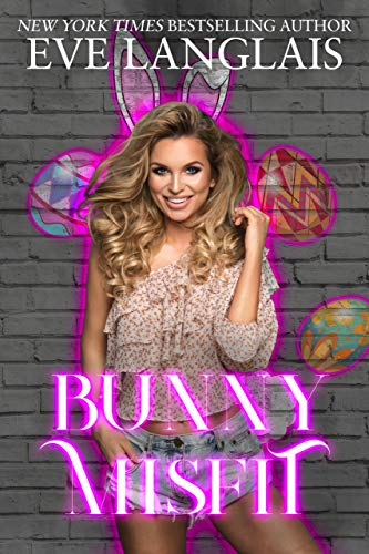 Pdf Thriller Bunny Misfit (The Misfits Book 3)