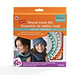 Authentic Knitting Board 'Premium' Chunky Round