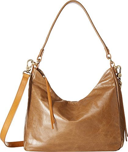 Women's Bag Hobo Convertible Shoulder Leather Delilah Mink UqW0F6wx