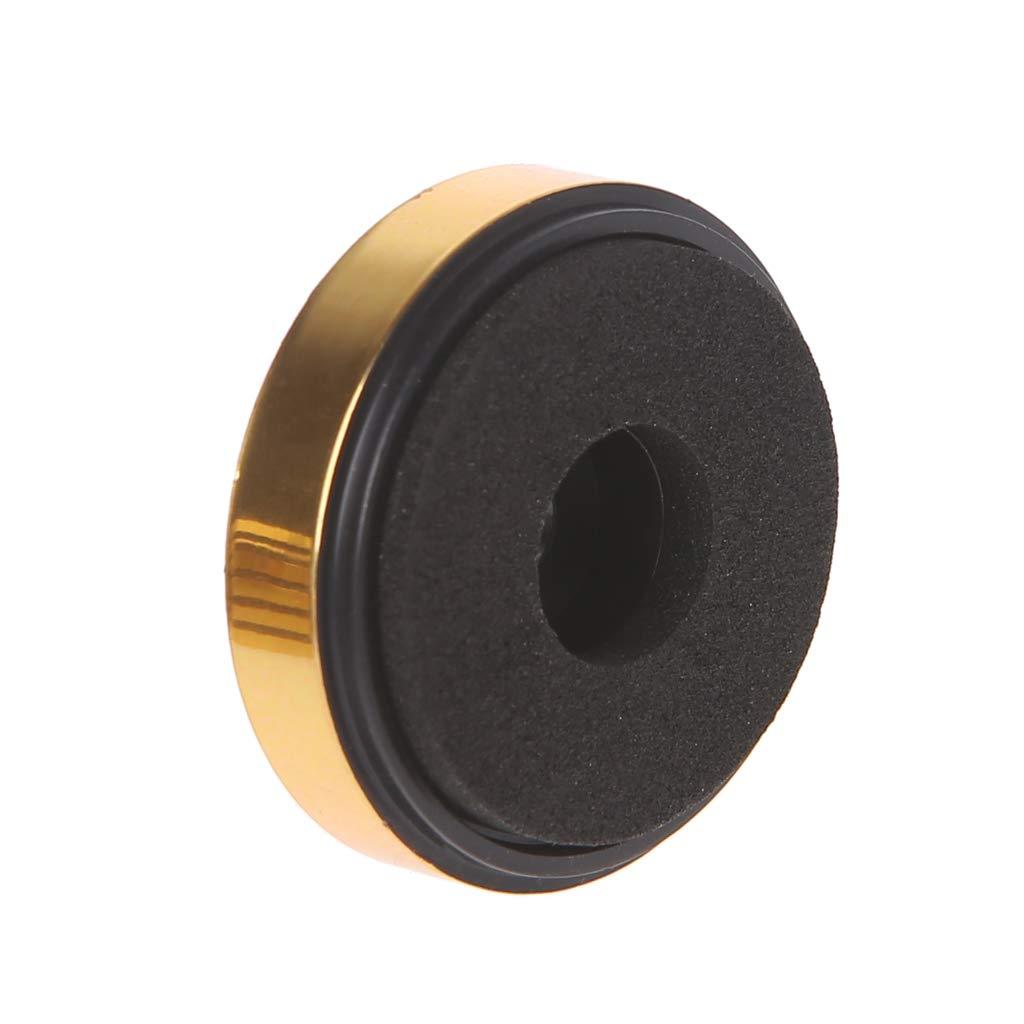 SimpleLife D/ämpfung D/ämpfung f/ür Audio-Stereo-Lautsprecher Verst/ärker F/ü/ße Pad Set von 12