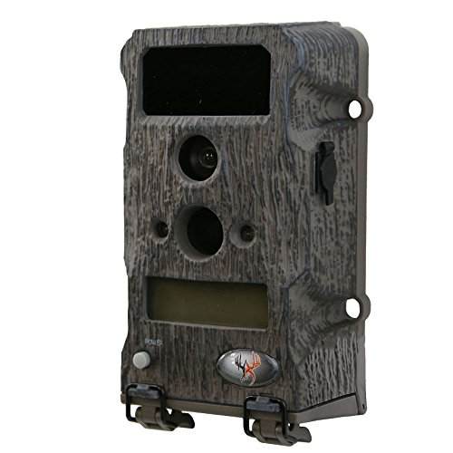 Wildgame Innovations T-Series 8MP Invisible Infrared Game Camera