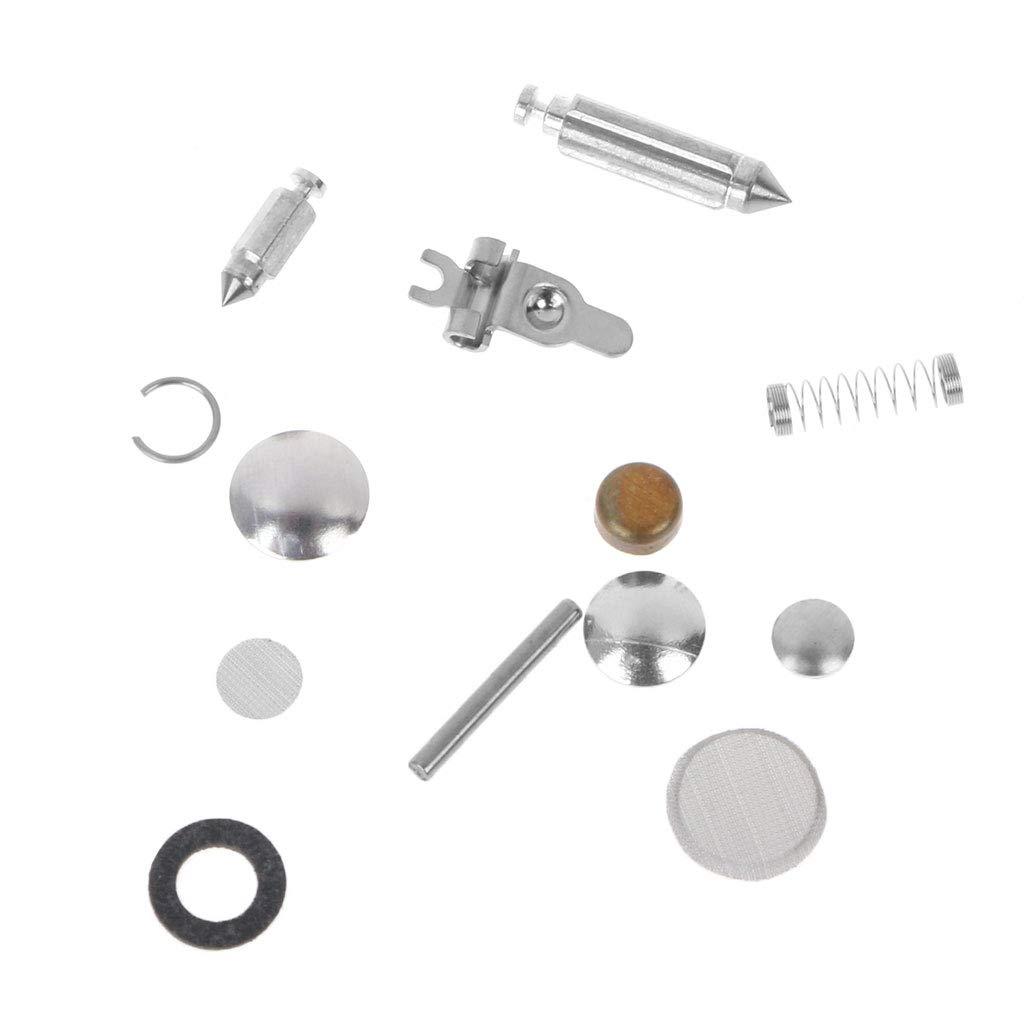 Manyo Kit de reparación de carburador para Walbro K10-WAT ...
