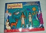 Pocahontas - Kocoum & Nakoma Action Figure Gift Set