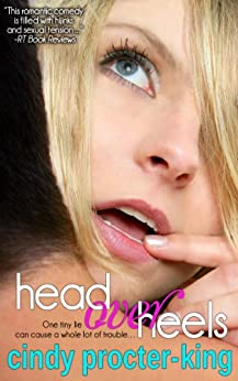 Head Over Heels Romantic Northwest ebook product image