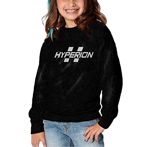 Rocenal Borderlands Hyperion Logo Children's Crew Neck Sweatshirt