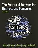 Practice of Business Statistics, CD-ROM and StatsPortal, Moore, David S., 1429278277
