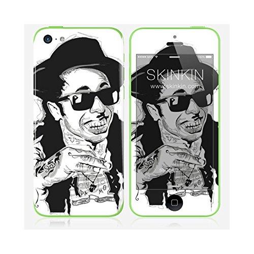 lil wayne iphone 5c case - 6