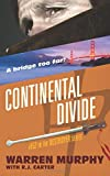 img - for Continental Divide (The Destroyer) (Volume 152) book / textbook / text book