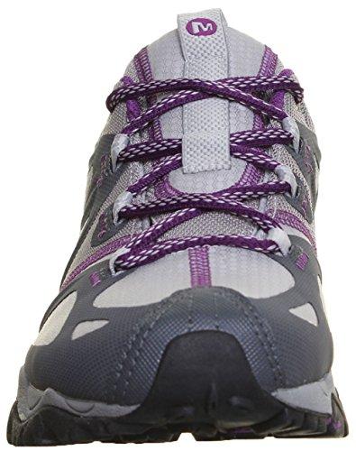 Merrell - Zapatillas de sintético para mujer gris - Charcoal Cc