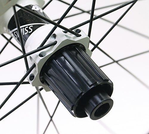DT Swiss 26'' M1700 Spline MTB Bike Wheelset Tubeless 15mm/12mm Shimano/SRAM NEW by DT Swiss (Image #2)