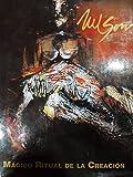 img - for M gico ritual de la creaci n book / textbook / text book