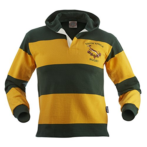 SOUTH AFRICA HOODED JERSEY LARGE