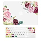 TOP CASE - 2 in 1 Watercolor Roses Graphics