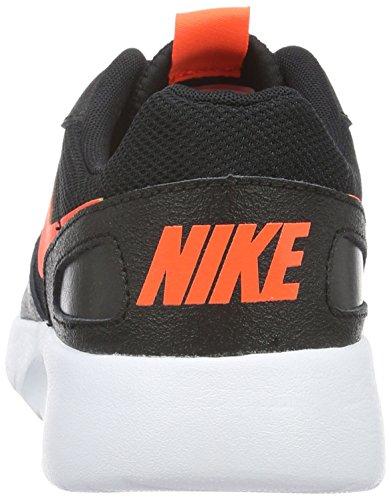 Nike Black / Total Crimson-White, Zapatillas de Deporte para Niños Negro (Black / Total Crimson-White)