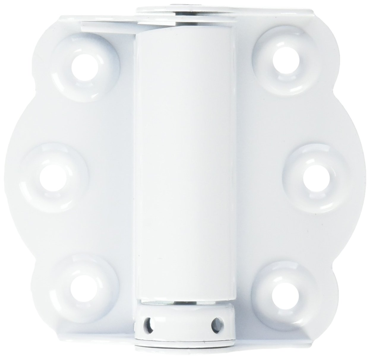 Wright Products V226WH SELF CLOSING & ADJUSTABLE HINGE, WHITE