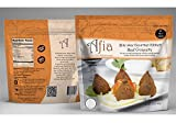 (US) Frozen Bite Size Kibbeh - Pack of 7 Bags (98 count Kibbehs) - Just Heat and Eat!