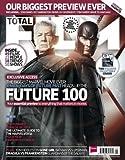 Total Film (May 2014, X-Men: Days of Future Past)