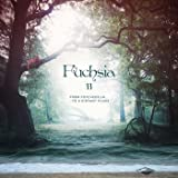 II - From Psychedelia...To A Distant Place by Fuchsia (2013-05-04)