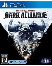 Dungeons & Dragons: Dark Alliance - PlayStation 4