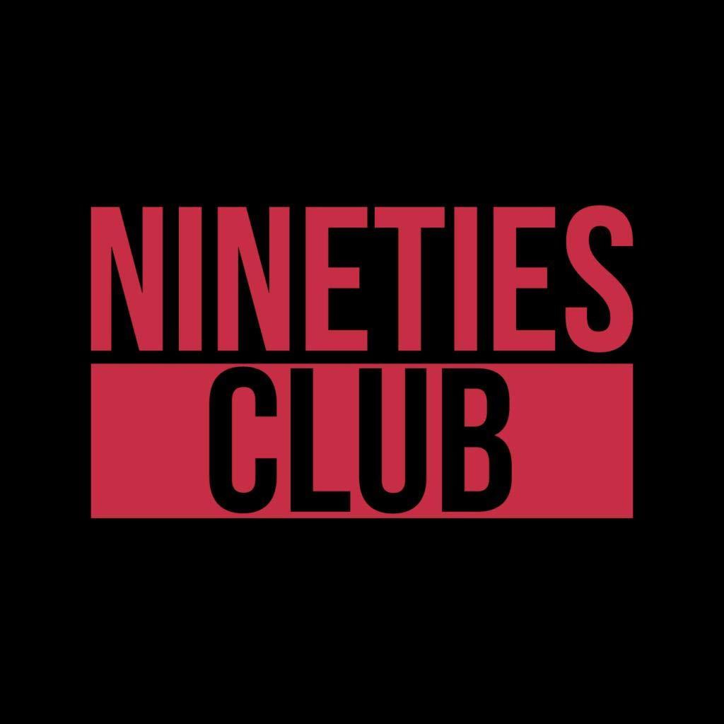 Coto7 Nineties Club Kids T-Shirt