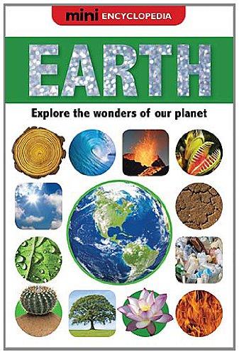 Earth (Mini Encyclopedias)