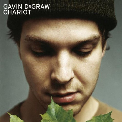 Gavin DeGraw - Chariot (United Kingdom - Import)