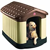 Pet Zone Step 2 Tuff-N-Rugged Dog House